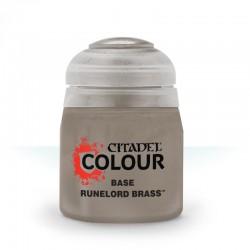 Runelord Brass - Base - 12ml