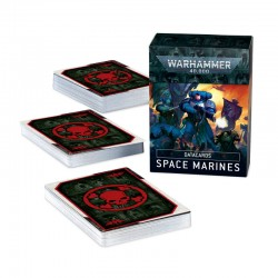 Datacards: Space Marines...