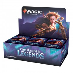 Draft Booster Box -...