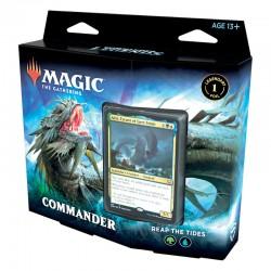 Commander Deck: Reap the...