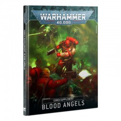 Codex Supplement: Blood...