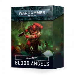Datacards: Blood Angels (2020)