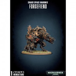 Forgefiend | Maulerfiend -...