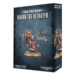 Khârn the Betrayer - World...