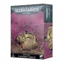 Plagueburst Crawler - Death...