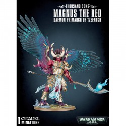 Magnus the Red - Thousand...
