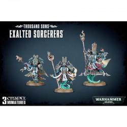 Exalted Sorcerers -...