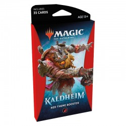 RED Theme Booster -...