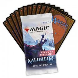 Set Booster - Kaldheim (KHM)