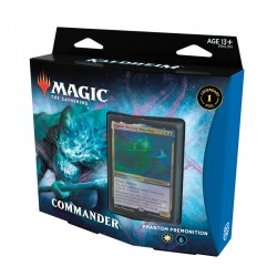 Commander Deck: Phantom...