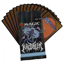 Collector Booster -...