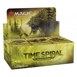 Draft Booster Box - Time...