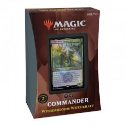Commander Deck: Witherbloom...