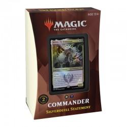Commander Deck: Silverquill...
