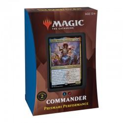 Commander Deck: Prismari...