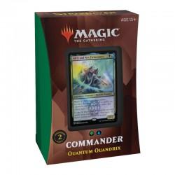 Commander Deck: Quantum...