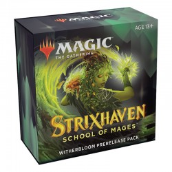 WITHERBLOOM Prerelease Pack...