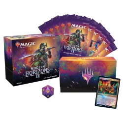 Bundle - Modern Horizons 2...