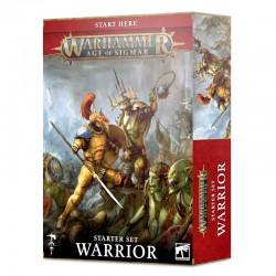 Warrior Starter Set -...