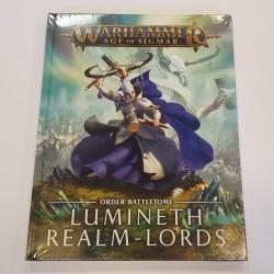 Order Battletome: Lumineth...