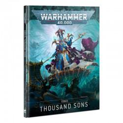 Codex: Thousand Sons -...