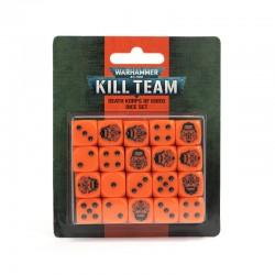 Death Korps of Krieg Dice...