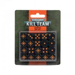 Chaotica Dice Set - Kill Team