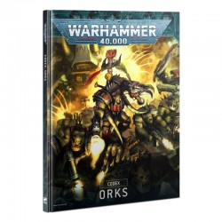 Codex: Orks (2021)
