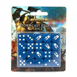 Stormcast Eternals Dice -...