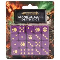 Grand Alliance Death Dice -...