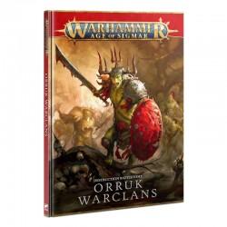 Battletome: Orruk Warclans...