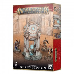 Nexus Syphon - Age of Sigmar