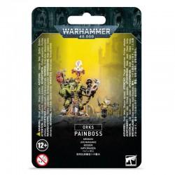 Painboss - Orks