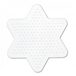 Liten Stjärna - Hama Midi...