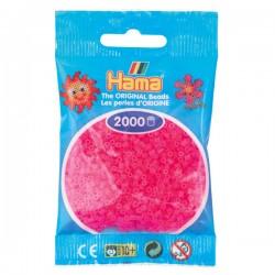 Hama Mini nr 32 - Fuchsia Neon