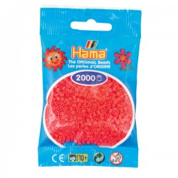Hama Mini nr 33 - Cerise
