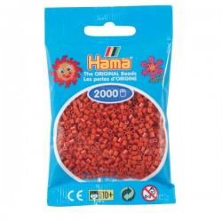 Hama Mini nr 20 - Rödbrun