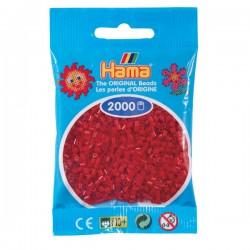 Hama Mini nr 22 - Mörkröd