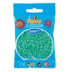 Hama Mini nr 11 - Ljusgrön