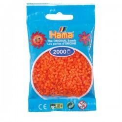 Hama Mini nr 4 - Orange