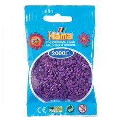 Hama Mini nr 7 - Lila