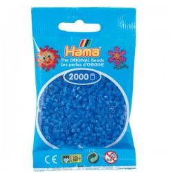 Hama Mini nr 9 - Blå