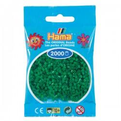 Hama Mini nr 10 - Grön