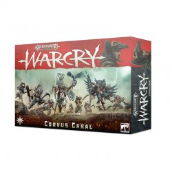 Warcry Warband: Corvus Cabal