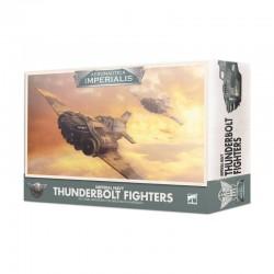 Imperial Navy Thunderbolt...