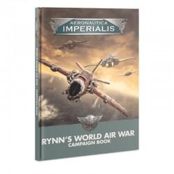 Rynn's World Air War...
