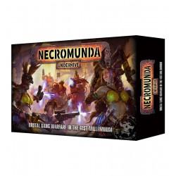 Necromunda: Underhive (2017)