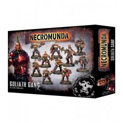 Necromunda Gang: Goliath