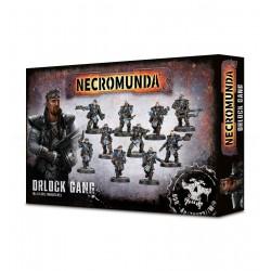 Necromunda Gang: Orlock