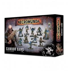 Necromunda Gang: Cawdor